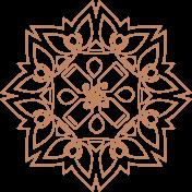 logo brand design and stationery