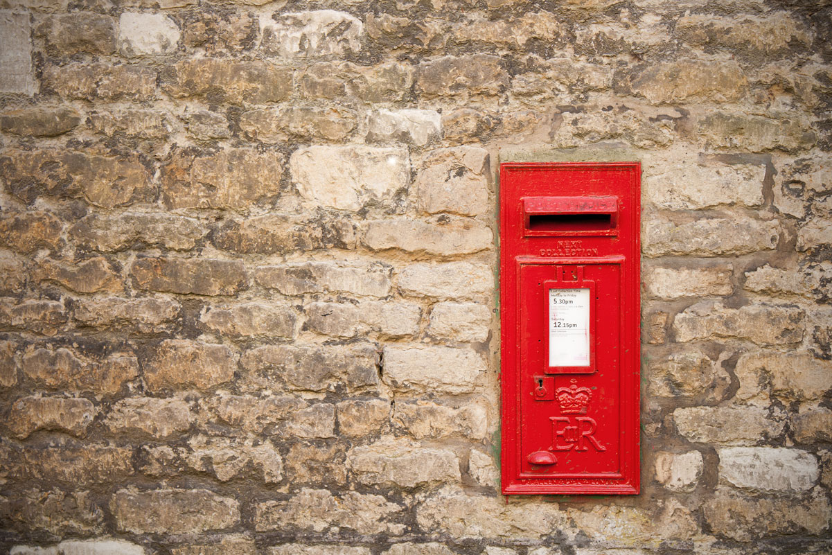 Is direct mail marketing making a comeback?