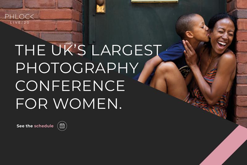 Women Photographers Unite
