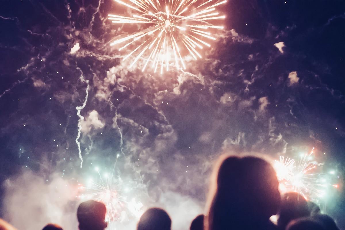 Crush Fireworks