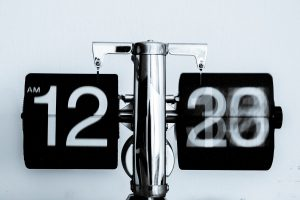 Time flies in a busy website agency lowres